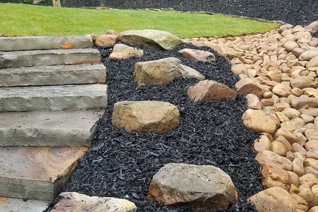 Trust a local landscaper to beautify your yard